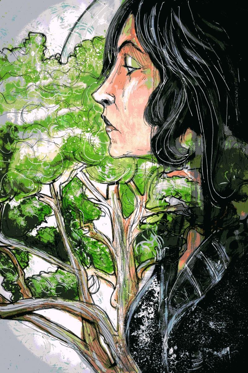The Fruit Salad Tree By Jennifer Todhunter Freeze Frame Fiction