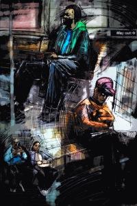 Paranoia Underground-001